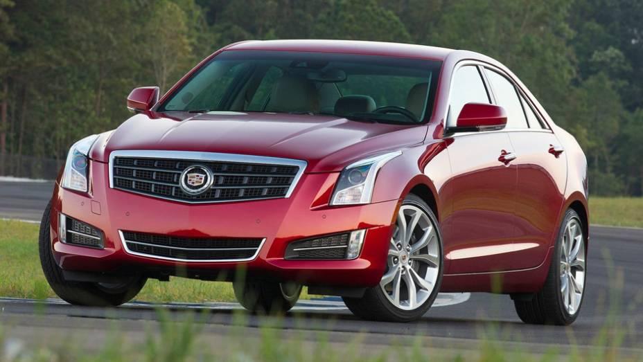 """13ª) Cadillac - 115 problemas em cada 100 carros (PP100)   <a href=""""http://quatrorodas.abril.com.br/noticias/mercado/eua-carros-porsche-tem-melhor-percepcao-inicial-qualidade-diz-estudo-786536.shtml"""" rel=""""migration"""">Leia mais</a>"""