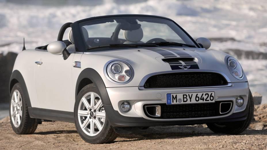"""26ª) MINI - 133 problemas em cada 100 carros (PP100)   <a href=""""http://quatrorodas.abril.com.br/noticias/mercado/eua-carros-porsche-tem-melhor-percepcao-inicial-qualidade-diz-estudo-786536.shtml"""" rel=""""migration"""">Leia mais</a>"""