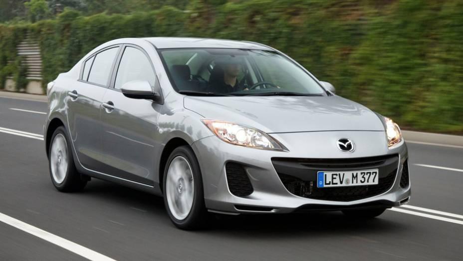 """28ª) Mazda - 139 problemas em cada 100 carros (PP100)   <a href=""""http://quatrorodas.abril.com.br/noticias/mercado/eua-carros-porsche-tem-melhor-percepcao-inicial-qualidade-diz-estudo-786536.shtml"""" rel=""""migration"""">Leia mais</a>"""