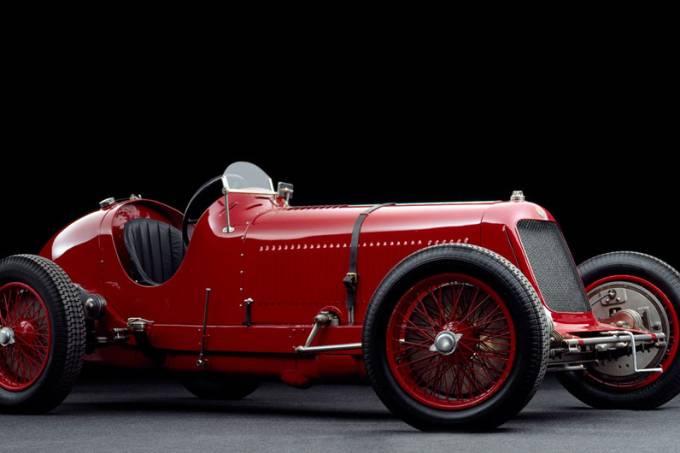 Maserati 100 anos – outros destaques