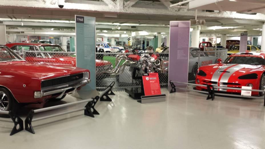 Fechado ao público há alguns anos, o museu Walter P. Chrysler conta em detalhes a história do Grupo Chrysler; QUATRO RODAS conheceu este rico acervo que hoje pode ser apreciado apenas por convidados