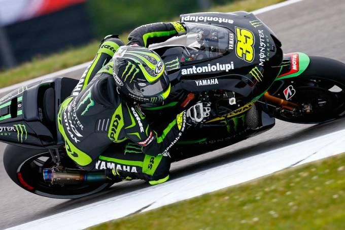 MotoGP Assen – Classificação