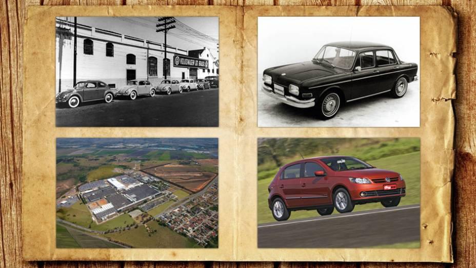 No dia 23 de março de 1953, a Volkswagen começava suas operações por aqui; em seu 60º ano de Brasil, que tal relembramos os fatos mais marcantes da história da marca no país?