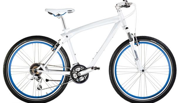 Bicicletas BMW: explorando todas as matrizes!