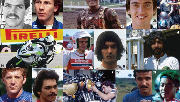 30 campeões brasileiros