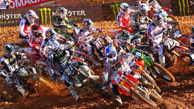 Muldial de Motocross