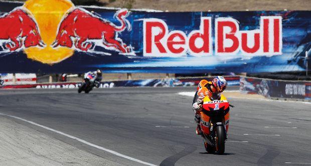 MotoGP: Stoner bate Lorenzo