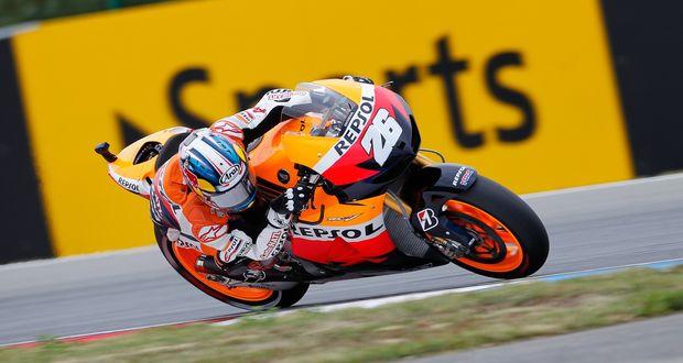 MotoGP: Vitória de Pedrosa em Brno