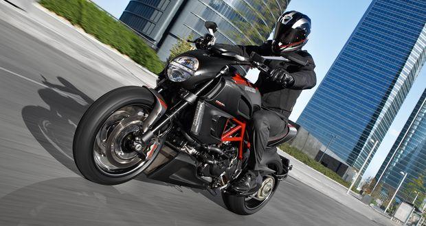 Ducati do Brasil: agora é oficial!