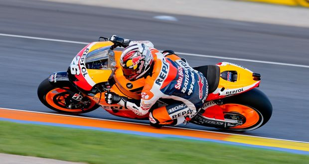 Pedrosa vence última etapa da MotoGP