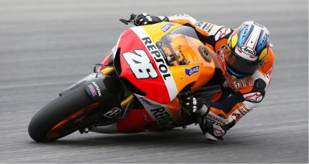 MotoGP: Honda confirma que RC213V é V4 a 90°