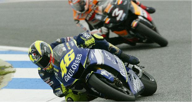 Rossi não terá chance em 2013, diz Max Biaggi
