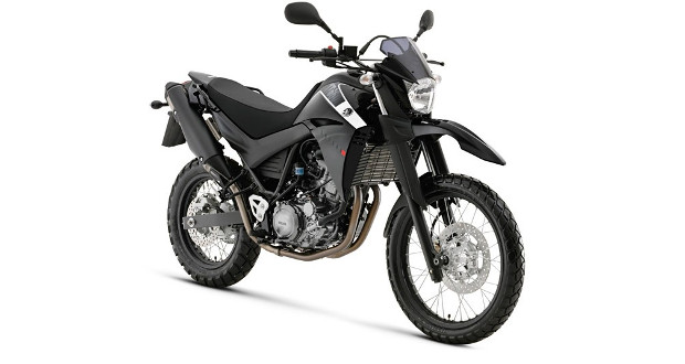 Produção de motocicletas cresce em abril