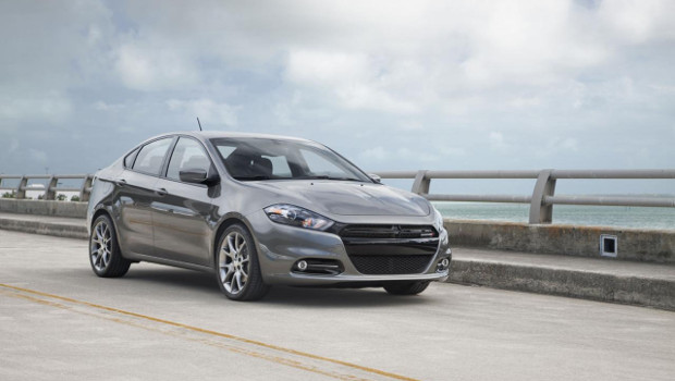Dodge Dart Limited Special Edition