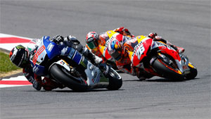 MotoGP Itália - Corrida