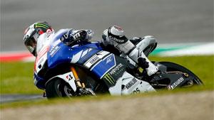 MotoGP Itália - Treinos Livres