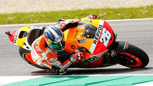 MotoGP Itália - Classificação