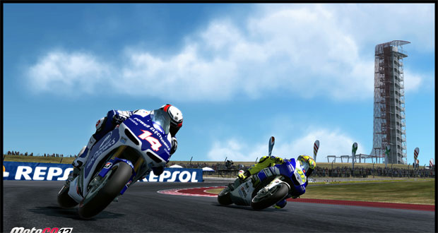 Jogo MotoGP 13 já está disponível na Europa