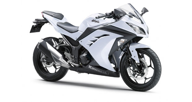 Produção de motos recua 13,6% no 1º semestre