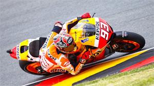 MotoGP Alemanha - Corrida