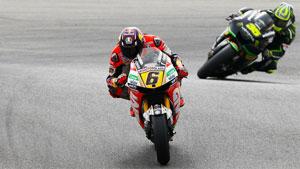 MotoGP EUA