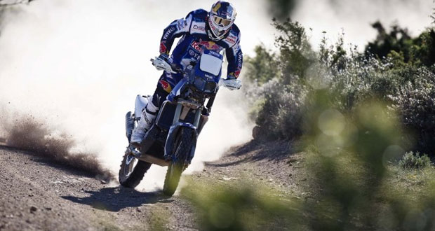 Cyril Despres disputará Rally dos Sertões