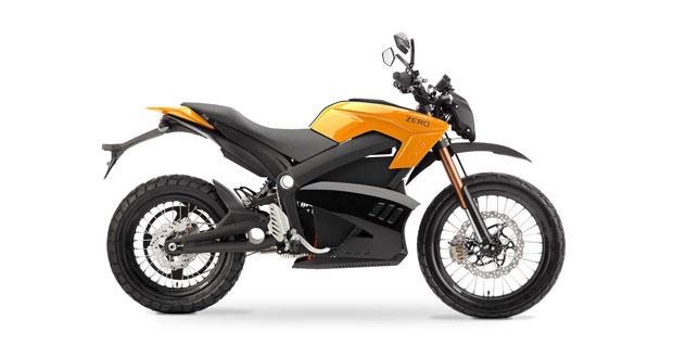Zero realiza recall de 268 motocicletas