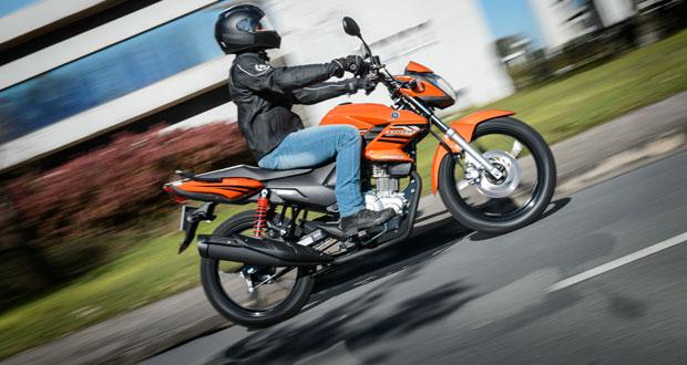 Yamaha lança YS150 Fazer por R$ 7.390,00