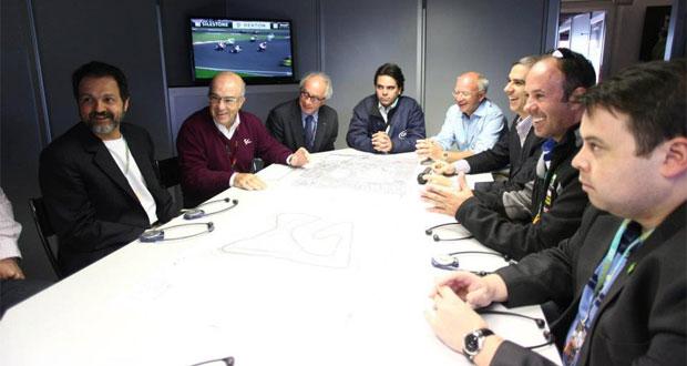 MotoGP: FIM aprova novo projeto de Brasília