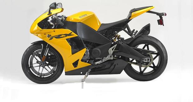 Erik Buell Racing apresenta nova 1190RX