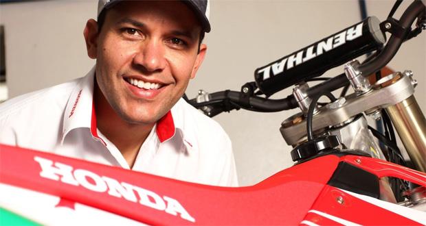 Zanol é novo consultor de competições e chefe de equipe da Honda