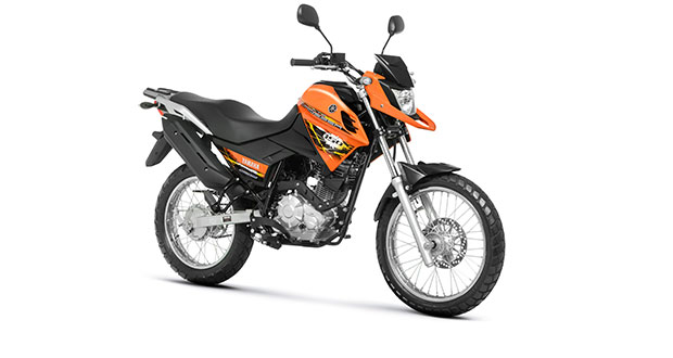 Yamaha lança Crosser 150 por R$ 9.050,00