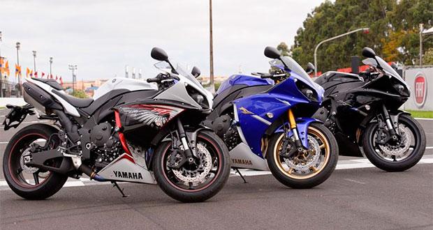 Motos japonesas são mais confiáveis, diz estudo