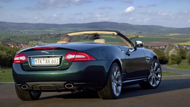 Jaguar XK66