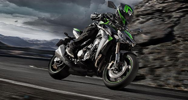Kawasaki lança Z1000 2015 no Brasil