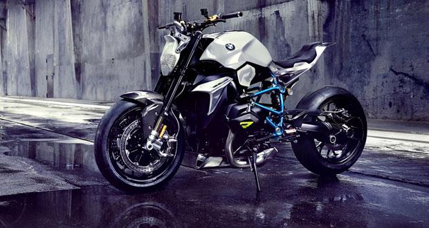 BMW mostra Concept Roadster no Concorso d�Eleganza Villa d�Este 2014