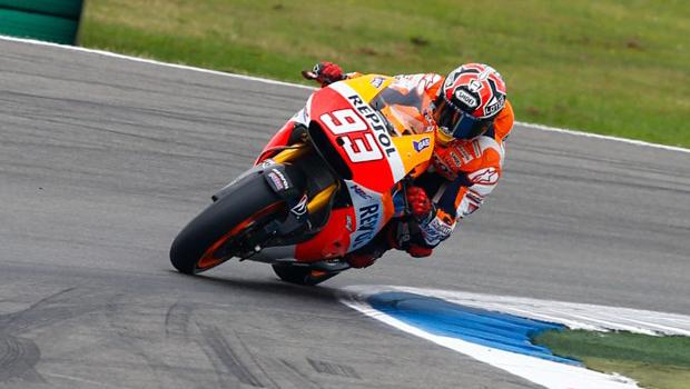 MotoGP, Marc Márquez, Assen