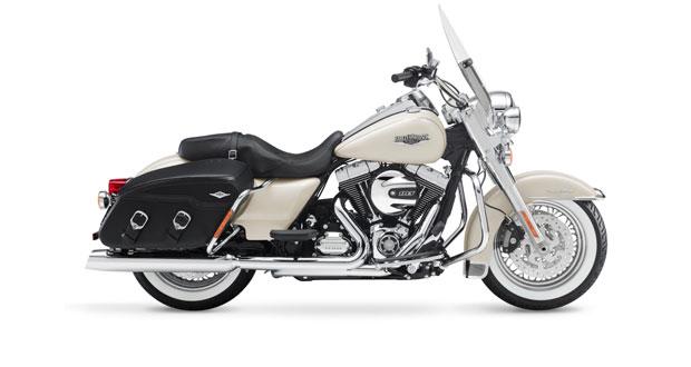 Harley-Davidson faz recall de três modelos no Brasil