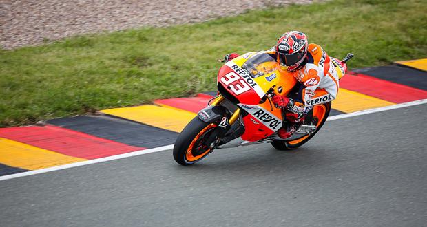 MotoGP: Sete vezes Márquez