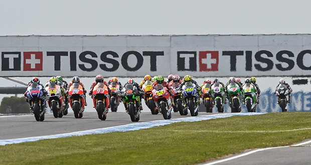 MotoGP confirma lista de pilotos para 2015