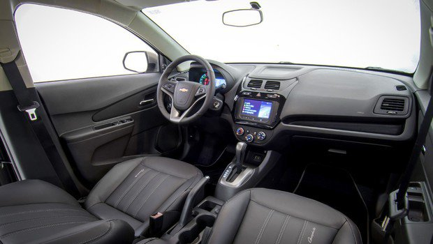 Chevrolet Cobalt Graphite