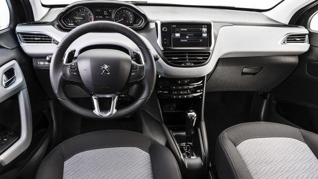 Peugeot 208 Allure 1.6