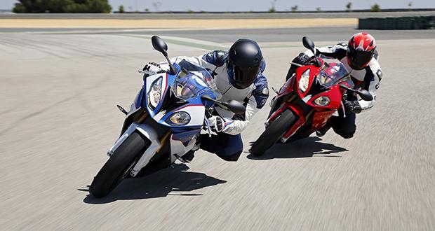 BMW Motorrad anuncia produção nacional da S 1000 RR