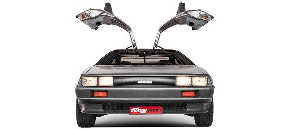DMC DeLorean