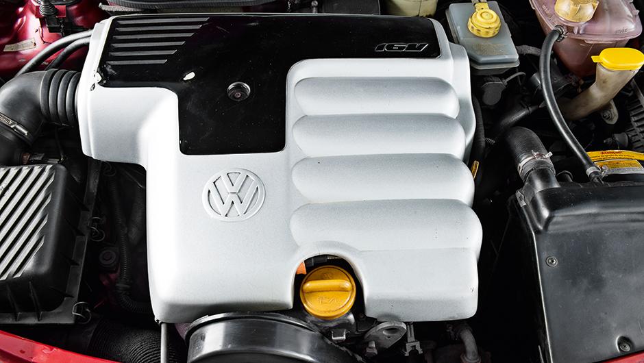 Volkswagen Gol GTI 16V