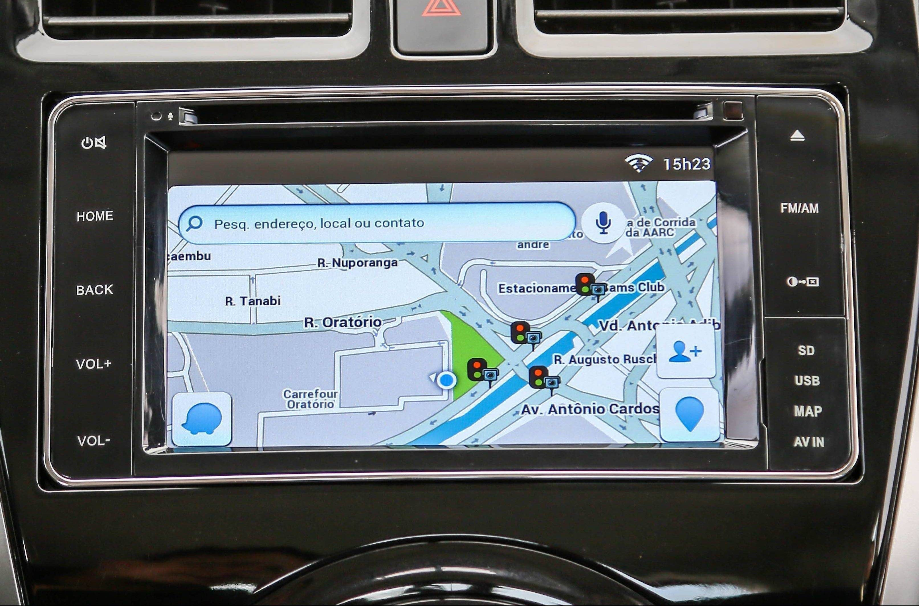 Central Nissan Multi-App 2
