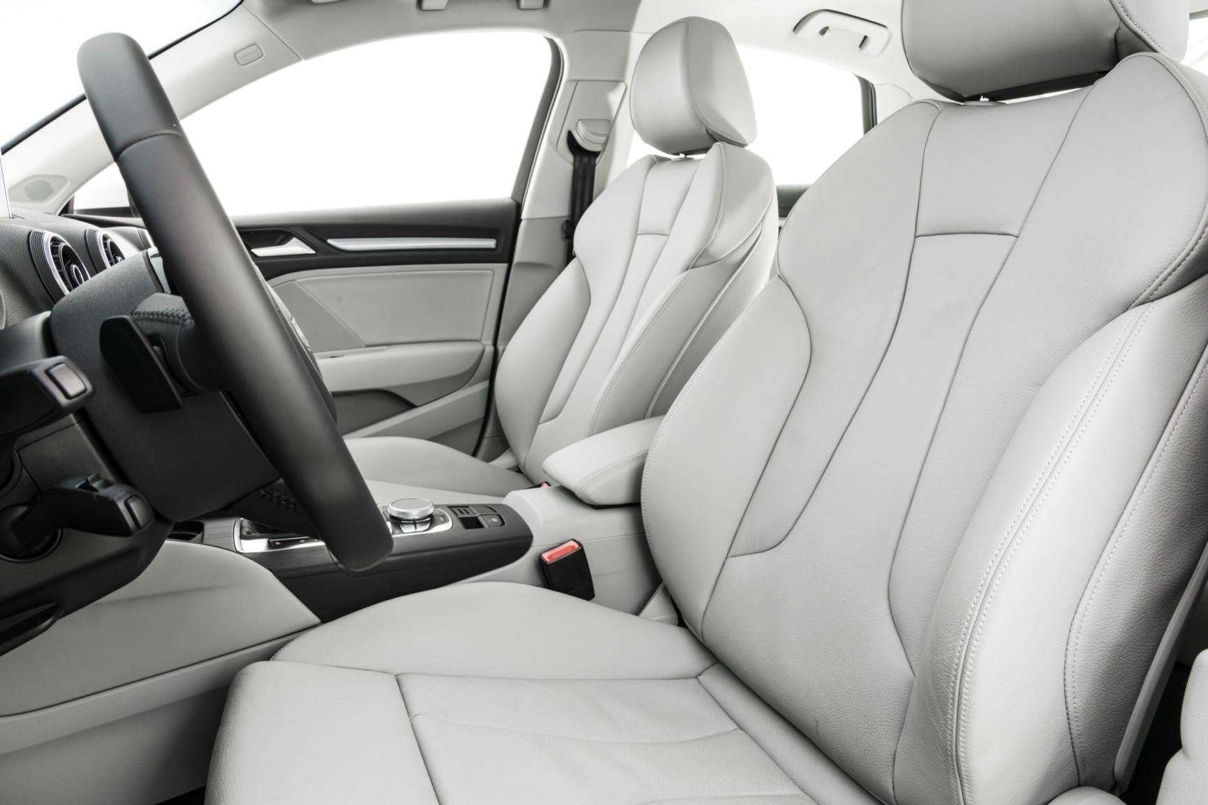Audi A3 Sedan 2 0 Tfsi Um Esportivo Disfarcado De Seda Quatro Rodas
