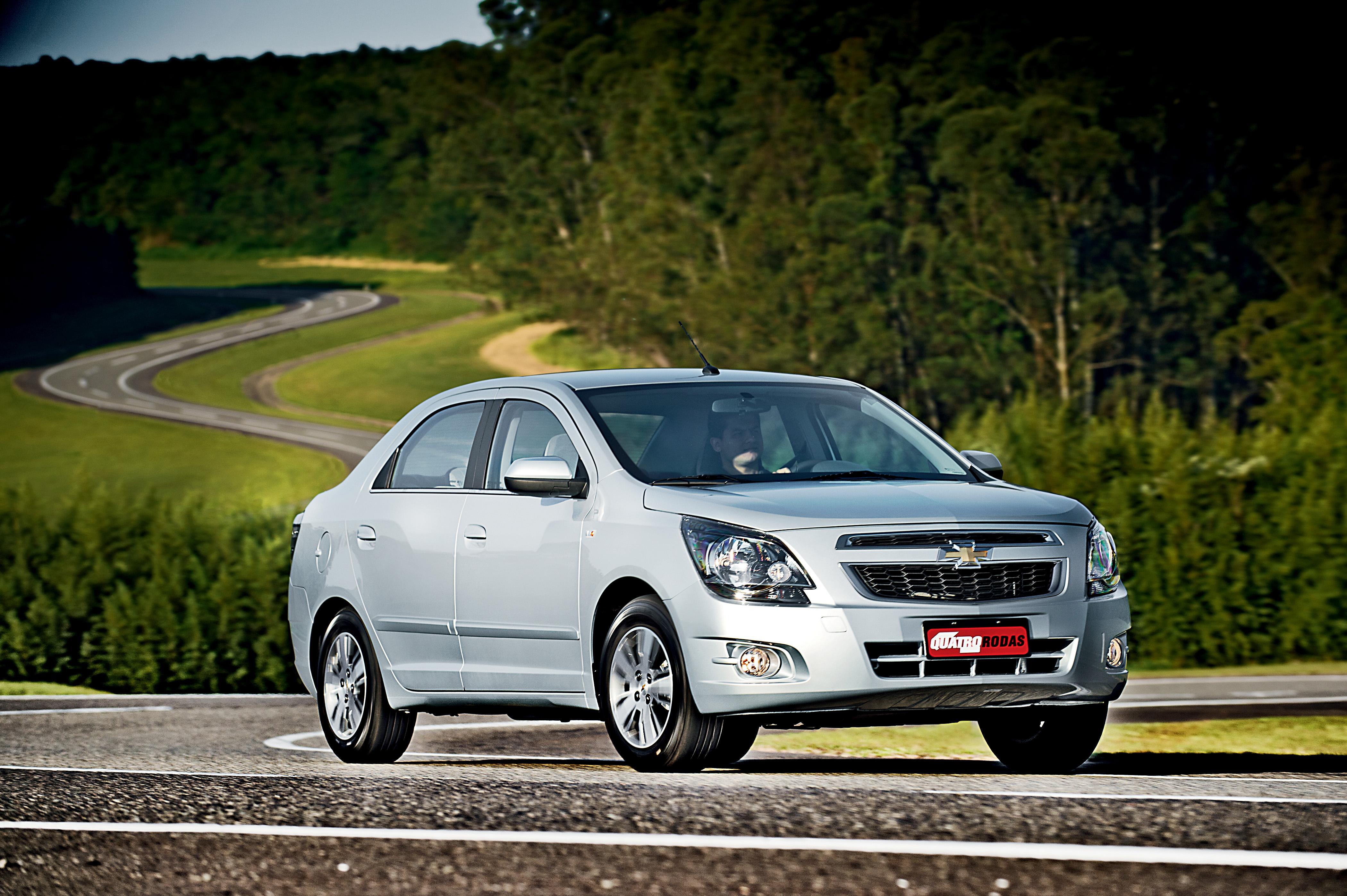 Chevrolet Cobalt LTZ 2012 01