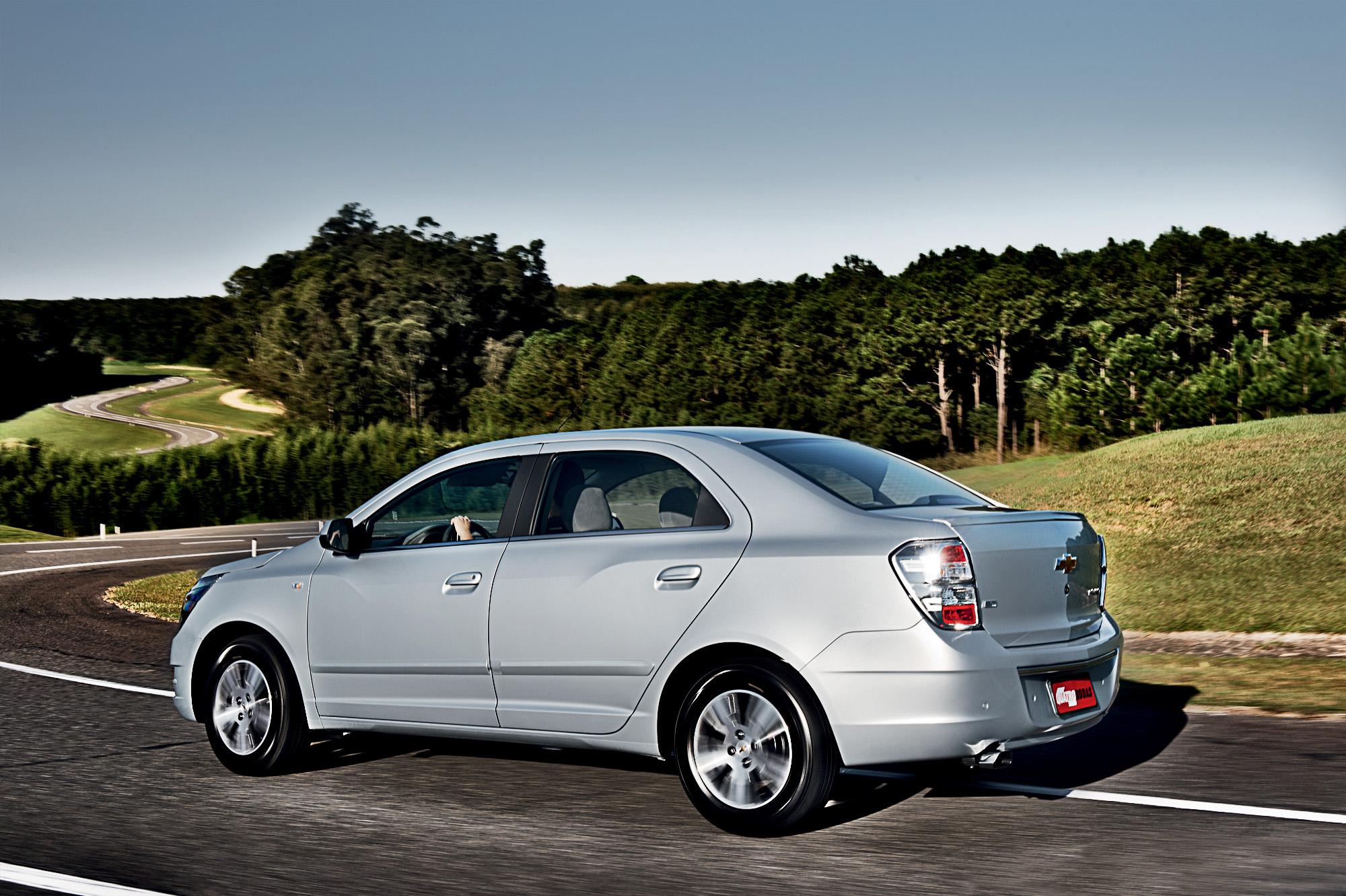 Chevrolet Cobalt LTZ 2012 02