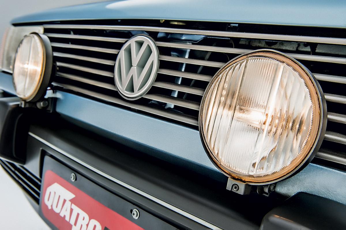 VW Parati Surf